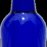 Agua Solar Azul